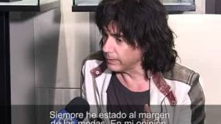 Jean Michel Jarre - Interviews 20minutos.es (23.03.2007)