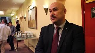 Отзыв: Наби Юсупов, ОО «Медиа консалтинг», Таджикистан