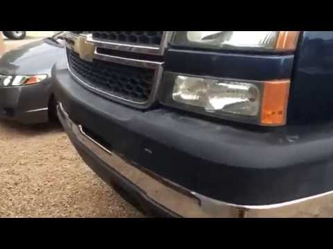 2003 - 2006 Chevy Silverado | How To Add Fog Lights (with existing wiring)