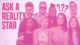 Floribama Shore Answers Your Dramatic Questions   Ask a Reality Star