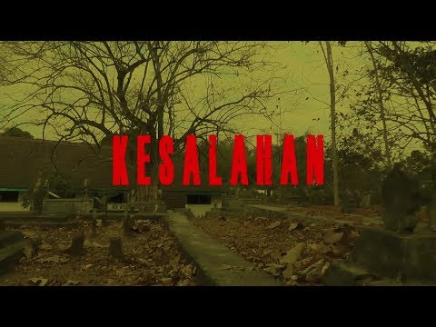 Kesalahan - Horor Short Movie