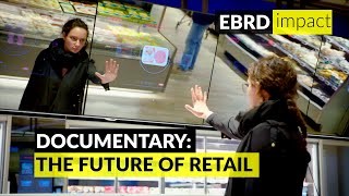 What's in Store: the Future of Retail