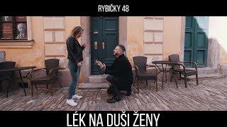 Rybičky48 feat. Jakub Děkan - Lék na duši ženy (oficiální videoklip)