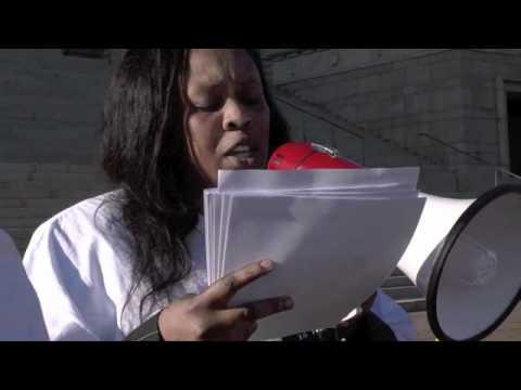 Empowerment of African women EOAW