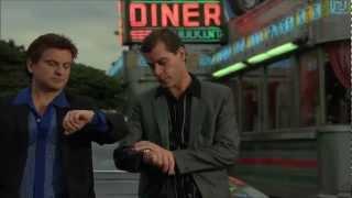 Goodfellas Sopranos theme video