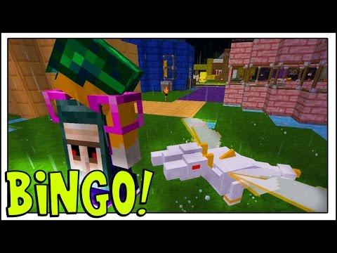 Minecraft - Crazy Craft 2.2 - BINGO THE PRINCE!! [83]
