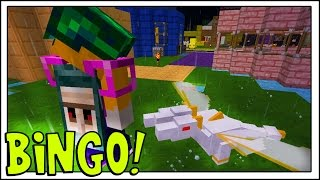 Minecraft - Crazy Craft 2.2 - BINGO THE PRINCE!! [83]