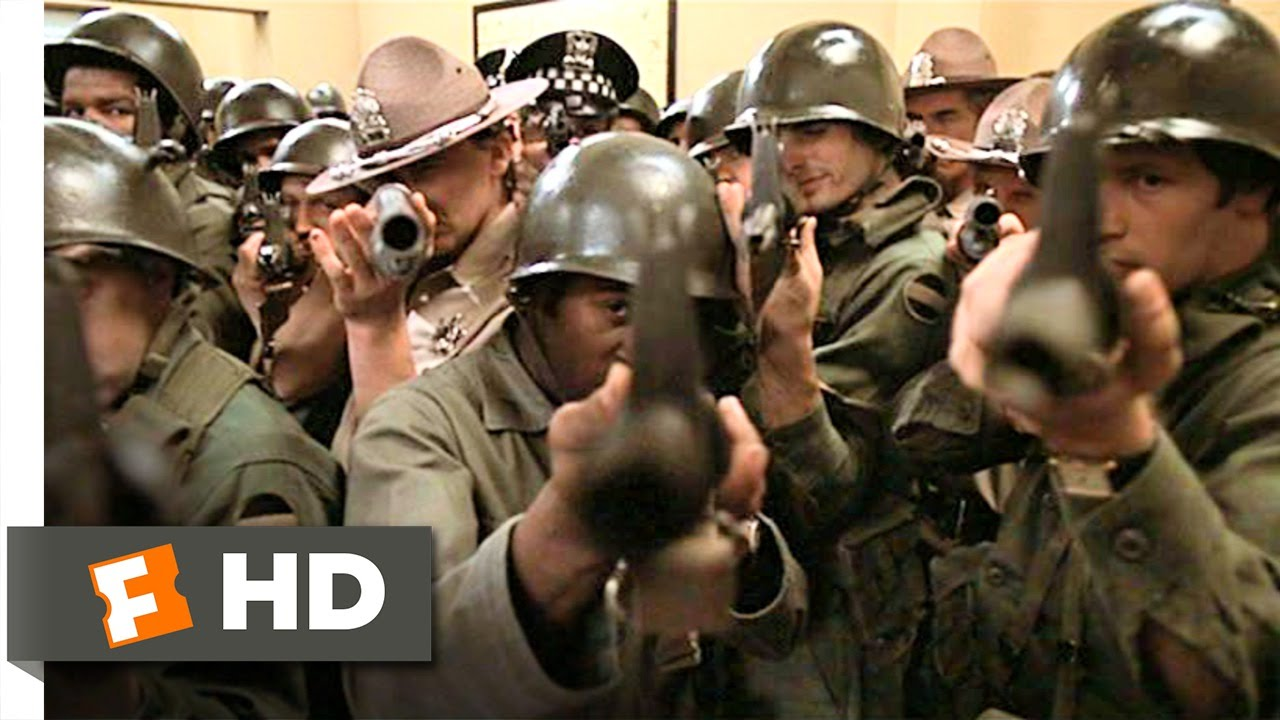 The Blues Brothers (1980) - Paying the Price Scene (9/9) | Movieclips