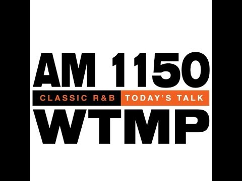 WTMP 1150/97.5 Tampa - Terry Young FIRST SHOW - July 9 2018