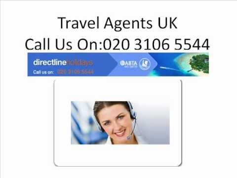 Travel Agents UK