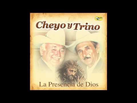 Cheyo Y Trino - Un Dia a La Vez