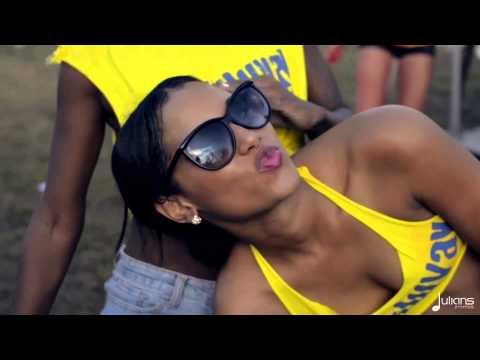 "Fadda Fox - Ducking (Official Music Video) ""2015 Soca"" [HD]"