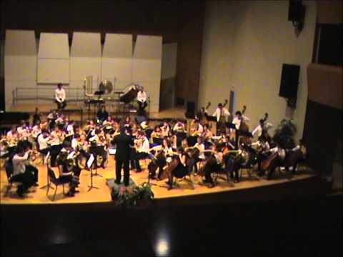leyendas de pasion - Orquesta de cuerda Arturo Soria