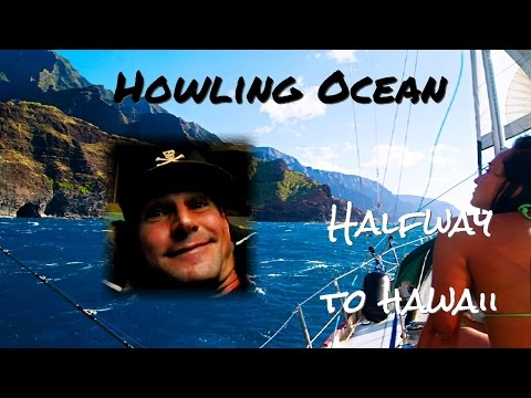 Spiritual Journey Sailing - Dangers of the Sea | Pacific Sailing, SV Aulani Aloha 10