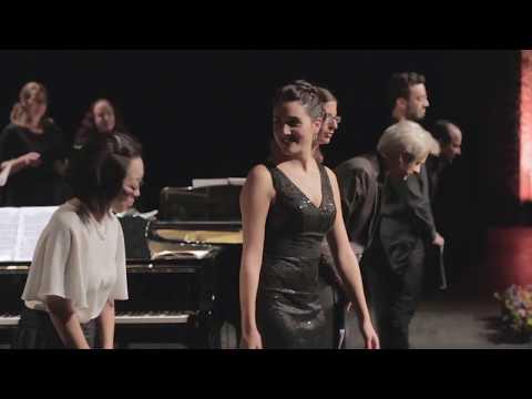 פסטיבל פסנתרים, תיאטרון ירושלים 2015 Pianos festival, Jerusalem Theatre