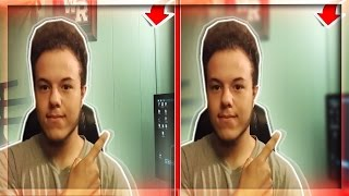 Sony Vegas Pro Tutorial!: How To Add Blurred Background To Facecam! | How To Add Blurred Background