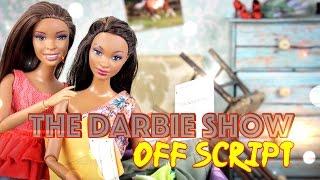 The Darbie Show: Off Script - Barbie, Monster High, Ever After High, Disney Princess