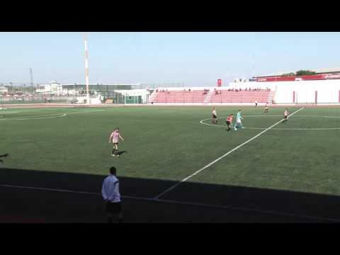 Gibraltar United v FC Britannia XI 27/09/2015