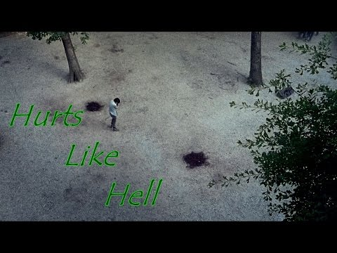 The Walking Dead || Hurts Like Hell