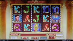 Online Casino Club - Book of Dead - Munition erhöht