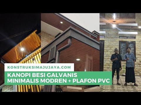 kanopi-besi-galvanis-minimalis-modern-plat-talang-dan-plafon-pvc-oleh-konstruksi-maju-jaya
