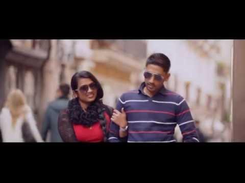 Dhanushka+Samadhi Pre-shoot (Sihilal wu-BNS)