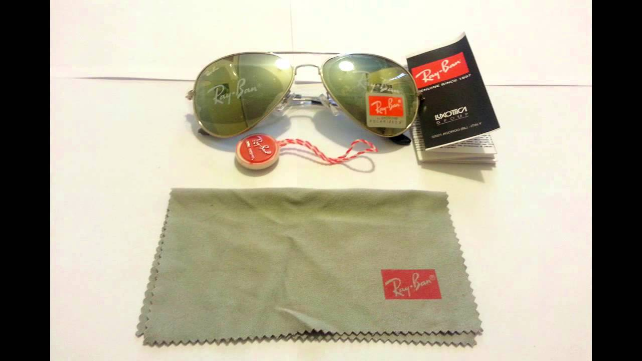 ray ban gafas 20 euros