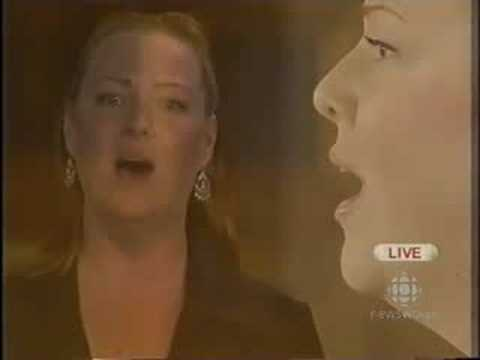 I Vow to Thee My Country - performed by Rachel Landrecht