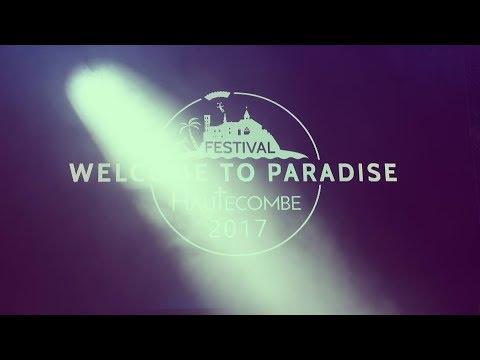 Festival Welcome To Paradise 2018 - One Minute Festival