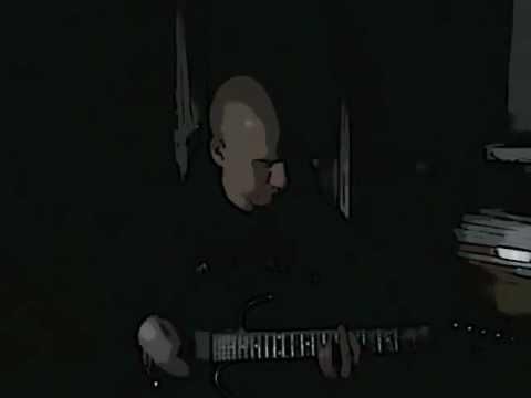 Daniel Landa - Ztraceni Hosi (PPPranksterCZ's guitar cover)