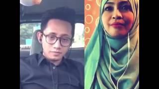 Aku dan dirimu Siti Nordiana feat Syd Shamim