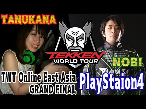 """TWT Online East Asia """"PlayStation4"""" Grand Final"""