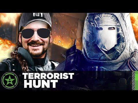 Let's Play - Rainbow Six: Siege - Terrorist Hunt