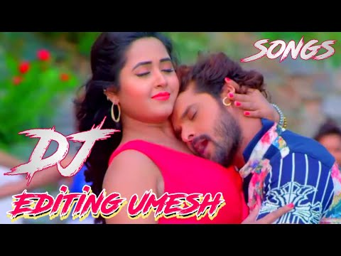 Bhojpuri Dj Hi Tech Khesari Lal Yadav Song | Superhit Song 2019 | Dj Kajal Raghwani Hot Song
