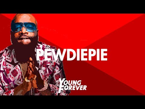 "(FREE) Rick Ross x Young Thug Type Beat 2017 ""PewDiePie"" Trap Beat Rap Instrumental 