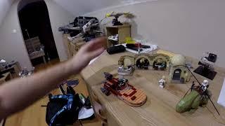 LEGO STAR WARS 75052 MOS EISLEY CANTINA SPEED BUILD