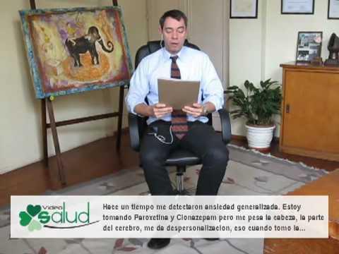 VideoSalud 25 - Las respuestas a sus preguntas