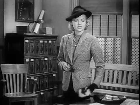 The Fatal Hour (1940) - Classic Mr. Wong Mystery Movie