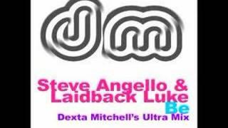 Steve Angello & Laidback Luke / Be / Ultra Mix