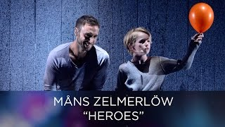 mns zelmerlw heroes   opening act of eurovision song contest 2016 semi final 1