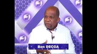 DISONS TOUT DU 30 04 2015 : BEN DECCA