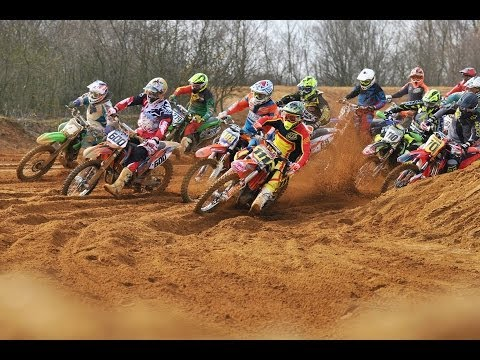 SUPER Mx Nationals (DAY 1 / Film 1) ORMS Mepal Round One Off Road Motorsport UK Motocross