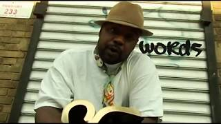 Sean Price - Peep My Words/Monkey Barz (Official Music Video) Throwback Classic