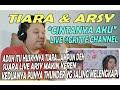 TIARA ANDINI & ARSY WIDIANTO - CINTANYA AKU - LIVE @GRITTE CHANNEL II REACTION