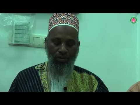 Dr. Mamadou Oury : Spécial Questions-Réponses