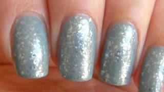 Butter London Lady Muck and Sally Hansen Glass Slipper