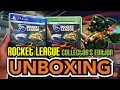 default - Rocket League: Collector's Edition - PlayStation 4