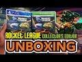 default - Rocket League: Collector's Edition - Xbox One