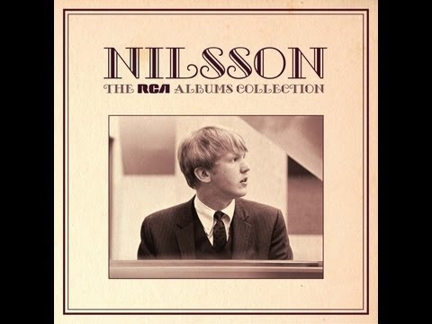 Legacy Archives – Harry Nilsson