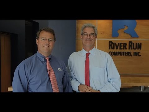 River Run Computers - YouTube